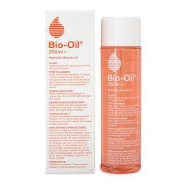 """孕媽咪囤貨"""" Bio oil 百洛護膚油 200ml~澳洲藥房版 全身護理 撫孕紋/疤痕/黑色素"""