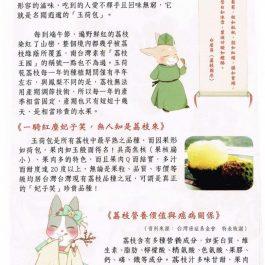"""免運】""""荔枝第一波""""老張果物~36MM+ 大樹玉荷包(去枝葉 5斤淨重禮盒)~第一波"""